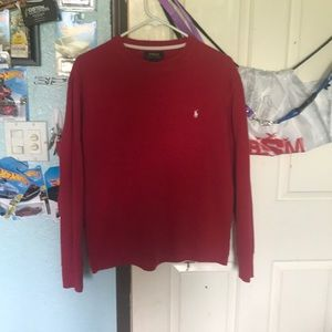 Polo Ralph Lauren thermal longsleeve